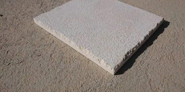 Sabbiatura Marmo